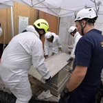 news thumbnail for Search For Missing Teen Leads to Discovery of  Mass Grave  Beneath The Vatican