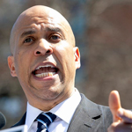 thumbnail for Cory Booker Admits  Nations Should Have Borders  Borders Should Be Respected