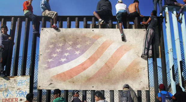 the lawmakers declared it  an insult  to the  hardworking  officials tasked with protecting the border