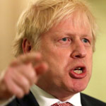 Boris Johnson Plans to Bring EU Migrant Crackdown 'Forward By Two Years'