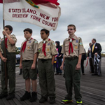 Boy Scouts of America On Verge Of Bankruptcy After Gender-Neutral Name Change