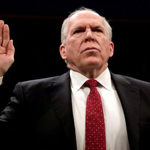 Ex CIA Director Brennan Considers 'Legal Action' Against Trump