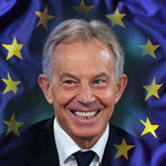 Former UK Prime Minister Tony Blair Secretly Advising Macron on Stopping Brexit