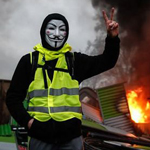 Yellow Vests: Expect 'Mayhem' & 'Revolution' in UK if Brexit Isn't Delivered