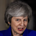 British Prime Minister Theresa May to 'Quit This Summer After Brexit'