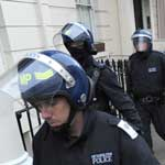 1984: British Police Jail 3,395 In UK For Being 'Politically Incorrect' Online