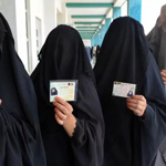 latest Switzerland Votes to BAN Burkas, 2 Thirds Approve Crackdown