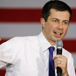 Pete Buttigieg: Trump Can 'Do Chores' If He Refuses To Leave White House