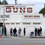 California Sheriff Reverses Order on Gun Stores Closures