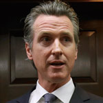 thumbnail for California Gov Newsom Signs Bill to Force Colleges to Fund Abortions for Students