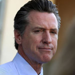 news thumbnail for California Churches Rise Up Against Democrat Gov Newsom  Move to Resume Services