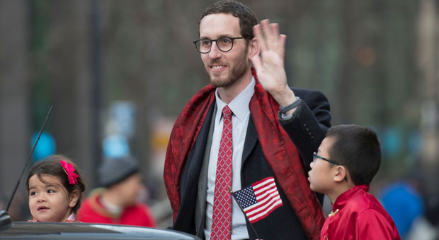 democrat sen  scott wiener  who authored the bill  said the sb 132 would protect  particularly trans women  who are subject to high levels of assault
