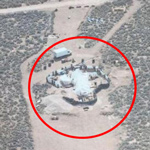 Evidence At New Mexico Jihad Camp Mysteriously Destroyed By Authorities