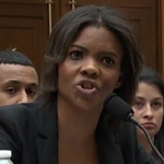 Candace Owens Shreds Democrats During House Committee Hearing: WATCH