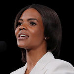 Candace Owens: 'I Will Run for Office, I'll Win,' Dems 'Won't Know What Hit Them'