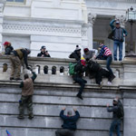 Security Officials: Capitol Riot a 'Coordinated Attack Planned Weeks in Advance'