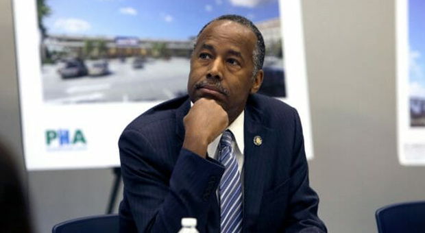 Ben Carson About To 'Shut the Door' on Illegals Abusing the System, Report