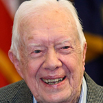 Jimmy Carter Praises Trump for Showing Restraint on Iran Strikes