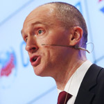 Carter Page Sues DNC and its Lawyers Over Trump-Russia Dossier