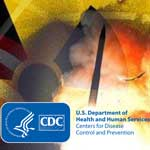 Centers For Disease Control Announces It's Preparing Americans For Nuclear War