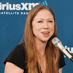 Chelsea Clinton Defends Anti-Semitism: Accuses Trump of 'White Nationalism'