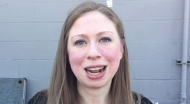 chelsea clinton slammed trump s america  saying should doesn t want to raise her kids here