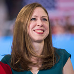 Chelsea Clinton Says She's Considering Running for President