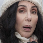 news thumbnail for Cher Worries No 2020 Democrats Can Beat Trump     We Need Prayer