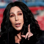 Cher: Trump's 'Cowardice Will Kill Us'