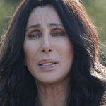 Cher: Trump Has 'Tortured & Killed 160,000 Americans'