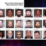 Police Bust Massive Child Trafficking Ring In Arizona