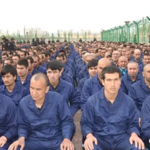 China Says Muslim Re-Education Camps Make Inmates 'Happier'