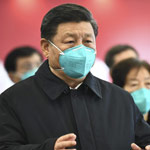 China Hints at Denying Life-Saving Coronavirus Drugs to Americans