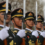 China Deploys 150,000 Troops to North Korea to Prepare for US Strike
