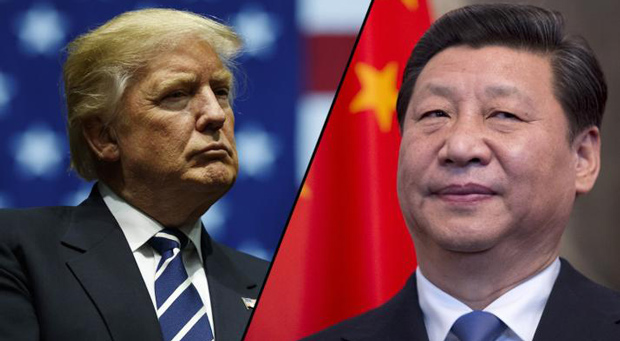 China Introduces Import Tariffs On US Goods Totalling $60 Billion