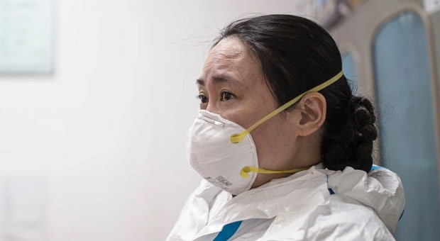 Chinese Doctor Among First to Raise Alarm on Coronavirus Has 'Disappeared'