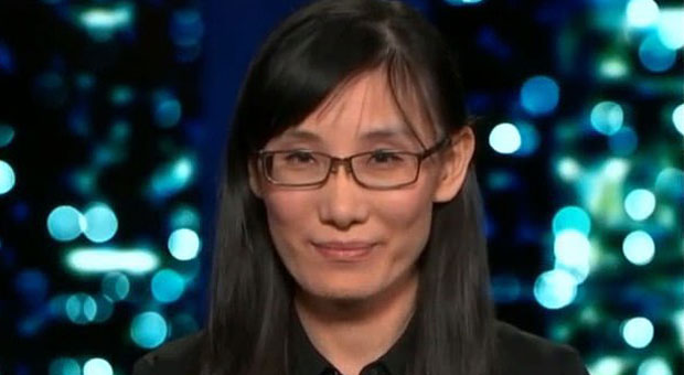 chinese whistleblower dr  li meng yan was suspended by twitter over her claims