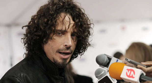 chris cornell was about to expose an elite pedophile ring