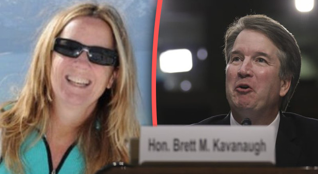 4th Alleged Witness And Friend Of Ford Deny Kavanaugh Assault Allegations