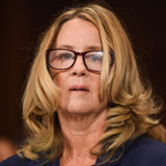 Christine Blasey Ford Says She Doesn't Know Who Paid for Her Polygraph Test