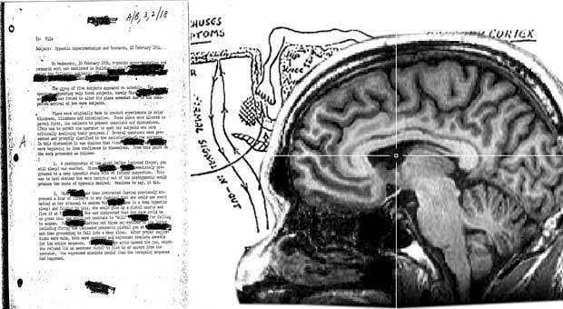 Risultati immagini per CIA Documents Reveal Cancer Cure Was Discovered Then Covered Up