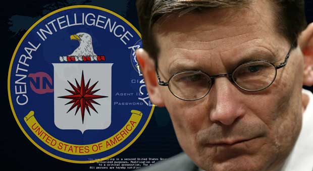 EX CIA Chief: I Was Part Of New World Order's Plan To Remove Donald Trump