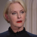 news thumbnail for Cindy McCain  John McCain Would Be    Disgusted    By Trump   s Republicans