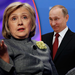 Clinton Insider: Hillary Gave Russia Access to DNC Emails, Data to Frame Trump