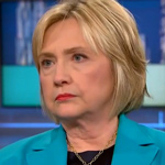 Hillary: Russian Interference Was Really About Stopping Me Being President
