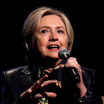 Hillary: Keeping Up with Trump's 'High Crimes and Misdemeanors' is a 'Challenge'