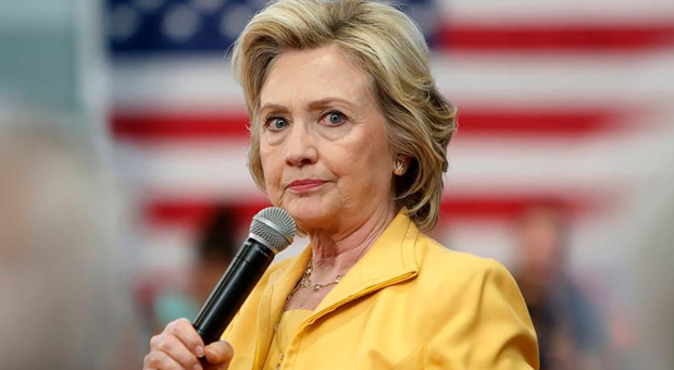 Hillary's Call to 'Counter Trump's Lies' on Border Wall BACKFIRES