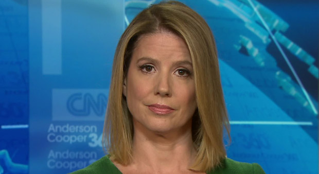 CNN's Kirsten Powers: All White Women Who Support Trump are 'Racist'