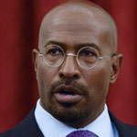 CNN's Van Jones: Warren is the Iceberg that Sunk Bloomberg Like the Titanic