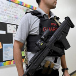 Florida School Hires Former Combat Veterans To Tackle Mass Shootings